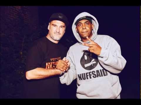 Kase O feat PMD - Hardcore Funk