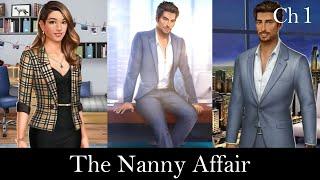 Choices: The Nanny Affair Ch. 1 || Male screenshot 5