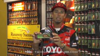 New Rapala Colors DT with Michael