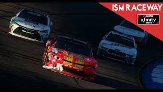 NASCAR Xfinity Series- Full Race -Whelen Trusted to Perform 200