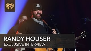 Randy Houser Talks 'Magnolia' Film Based On Album | Exclusive Interviews