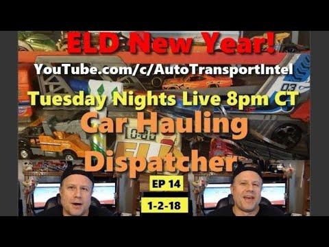 Car Hauling Community w/ IATA: Independent Auto Transporters Alliance!
