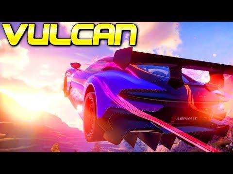 ALL-AROUND AMAZING! Aston Martin Vulcan...