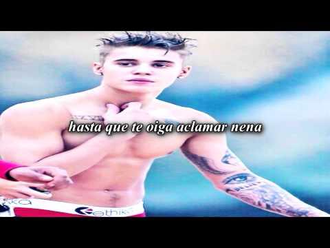 Justin Bieber-PYD ~traduccion en español~ HD