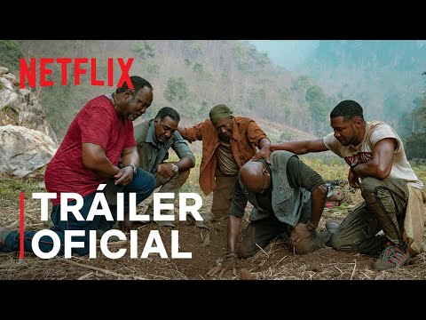 5 sangres | Tráiler oficial | Netflix