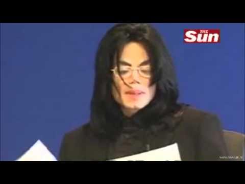 Michael Jackson - unseen interview (rare)