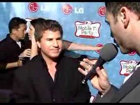 Jason Hervey of