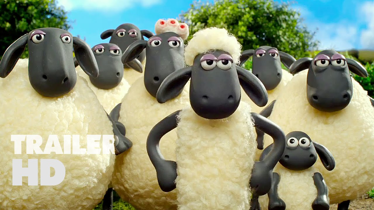 Son Das Schaf