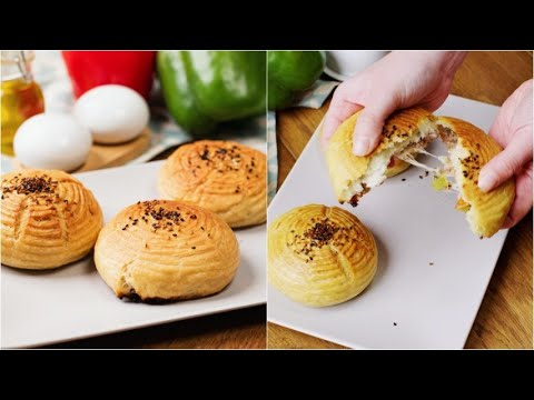 How to make the most amazing buns ever with a spider strainer skimmer