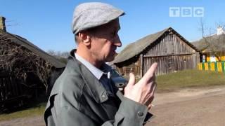 Репортаж из деревни Верболоты Слонимского района