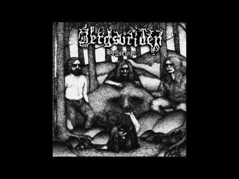 Bergsvriden - Mimers brunn (Hellsemyr : Full-length 2017) from YouTube · Duration:  5 minutes 45 seconds
