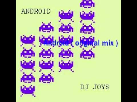 Dj Joys - Androin ( original mix )