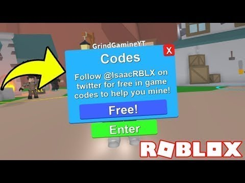 Roblox Mining Simulator All Easter Codes