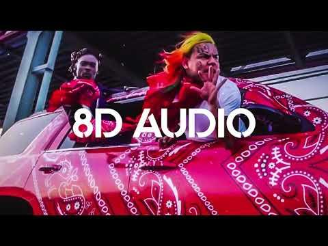 6IX9INE - Tati (8D AUDIO) thumbnail