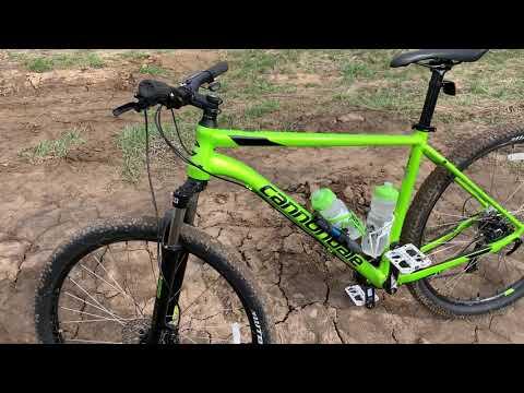 Какой купить велосипед с ростом 196 см? cannondale trail 7