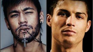 Топ-10:Самые красивые футболисты мира
