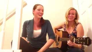 Download Video Boondocks - Little Big Town Cover (Crystal Tiffany & Kayla Blake) MP3 3GP MP4