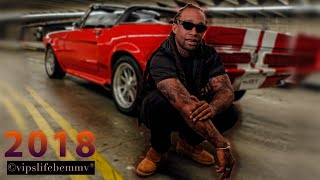 Ty Dolla $ign Car Collection
