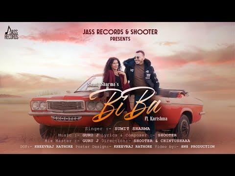 Biba | Teaser | Sumit Sharma | Releasing worldwide 15-03-2021 | New Punjabi Songs 2021 |Jass Records