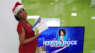 TAKING STOCK - CHRISTMAS GIVEAWAYS, SYGNUS PLANS RIGHTS ISSUES, 2020 STOCK PICKS, AND MORE!!!