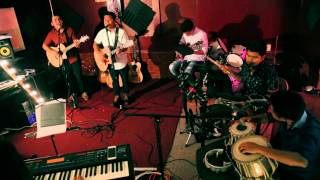 Nepali Christian Song Sara Sristiko Ko Malik ( Unplugged)
