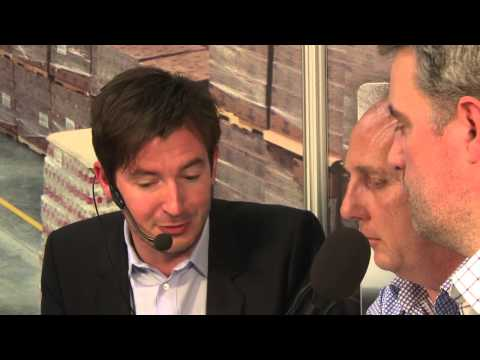Live Studio LOGISTICS.TV : bpost et OTM à propos de la distribution urbaine