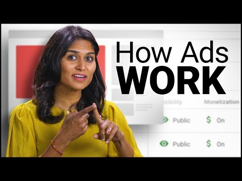 How Ads Work on YouTube