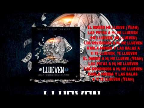Me Llueven 3 0   Bad Bunny ft Kevin Roldan, Noriel, Bryant Myers & Almighty