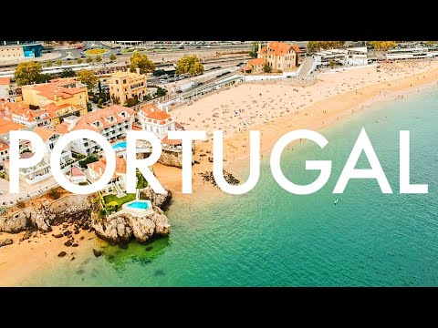 5 REASONS PORTUGAL IS AMAZING