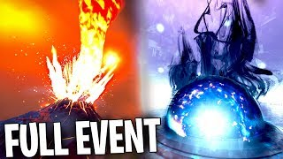 FORTNITE NEXUS EVENT FULL Gameplay!  (For Those Who Missed It)