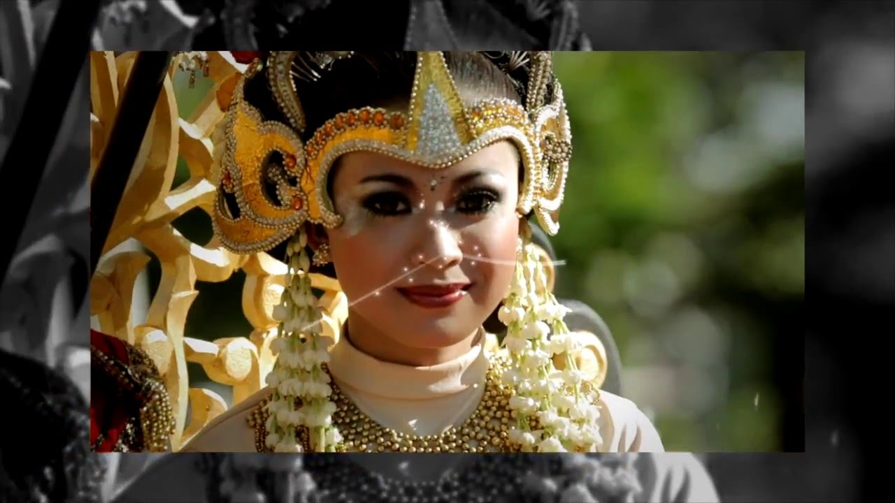 Indonesian Culture by World Culture Festival WCF  YouTube