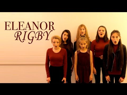 Eleanor Rigby (the Beatles) COVER by Spirit YPC