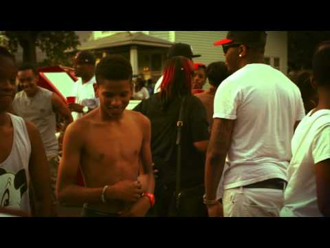 Ray Jr. - Livin [Big Heff Submitted]