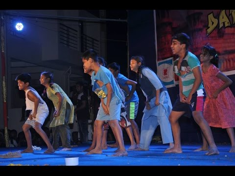HEART TOUCHING Child Labour Concept Dance-MJ DANCE CHAMPIONSHIP 2016 SEASON-3