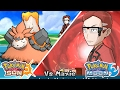 Download Pokémon Title Challenge 29: Maxie (Game Edited) [OR/AS] MP3 song and Music Video