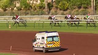 Vidéo de la course PMU PRIX GEORGES TRABAUD