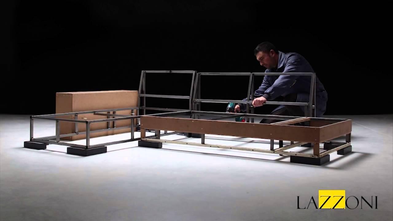 Lazzoni Mobilya Bir Koltugun Uretim Hikayesi
