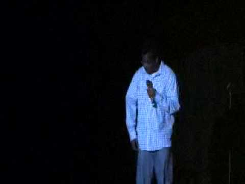 Humor U, BYU Stand-up Comedy -