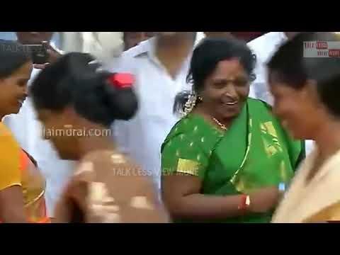 Tamilisai SARKAR Interview Troll   Marana Kalaai   TALK LESS VIEW MORE