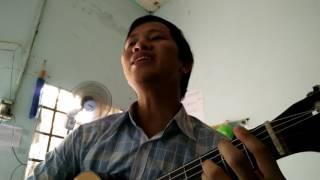 Chúa Chăn Nuôi Tôi - Phanxicô - Hòa Văn Cover với Guitar (giọng nam)