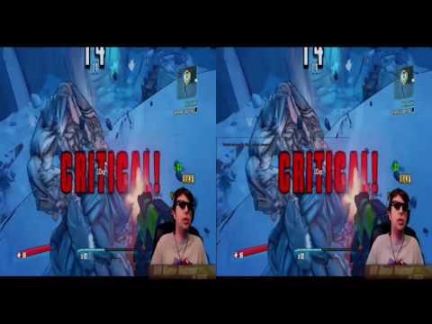 Borderlands 2 in 3D Mech - 1