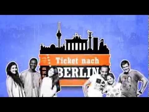 Tickets Nach Berlin