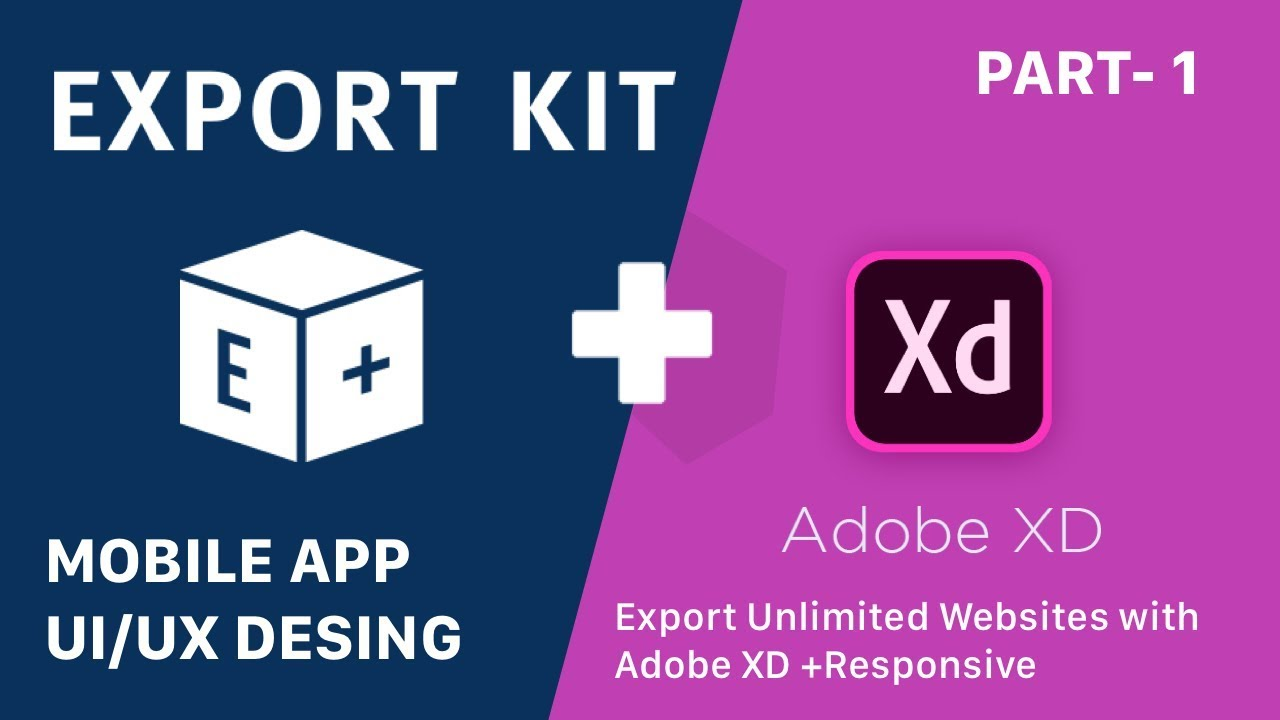 How to Export Adobe XD to HTML and CSS