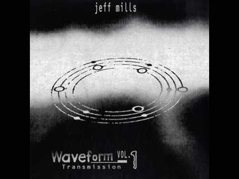 Jeff Mills - Jerical