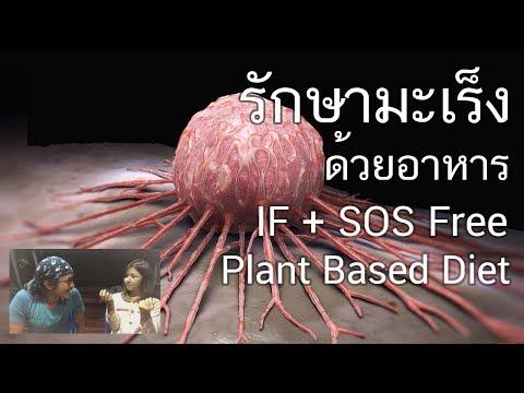 [Beat LIVE] ใช้อาหารเป็นยารักษามะเร็ง - Plant Based Diet - SOS Free - Fasting thumbnail