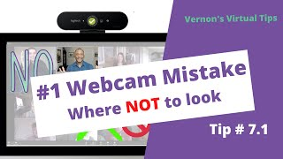 Vernon's Virtual Tip #7.1 (abridged): Where Do I Look?