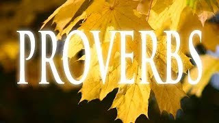 Proverbs in Audio: God's Creative Power Caught on Camera Pt 7