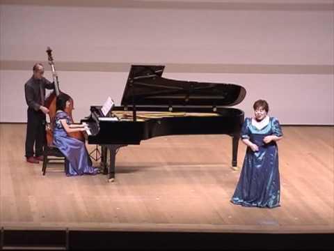 ユニ音楽国際交流協会-踊り明かそう-石井真由美(Mayumi ISHII)