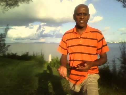 Bermuda 2013. and tour guide