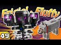 FRIGIEL & FLUFFY : LE WITHER FANTOME | Minecraft - S5 Ep.49